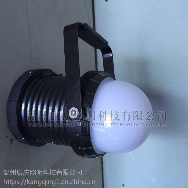 海洋王FW6330 LED轻便工作灯 FW6330轻便式装卸灯