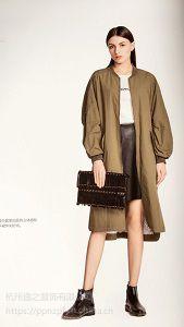 女装店名依目了然品牌折扣多种款式复古时尚女装批发一手货源