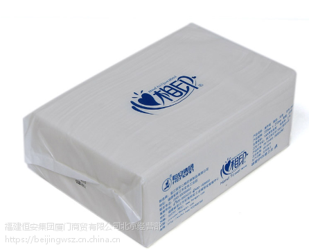 批发销售心相印加厚CS012擦手纸便宜擦手纸价格