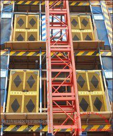 广东省hysw直销电梯井口安全门|建筑护栏-610