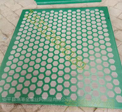 平板型石油泥浆专用网A德州平板型石油泥浆专用网厂家