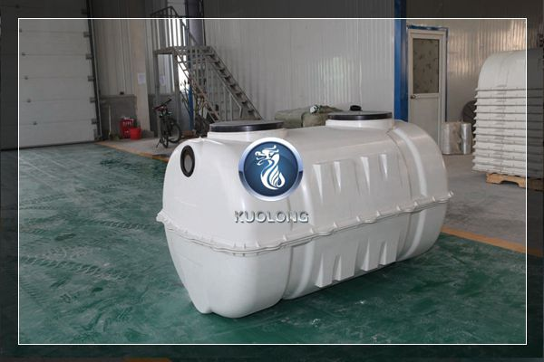 【农村厕所改造】农村厕所改造家用小型玻璃钢化粪池-阔龙