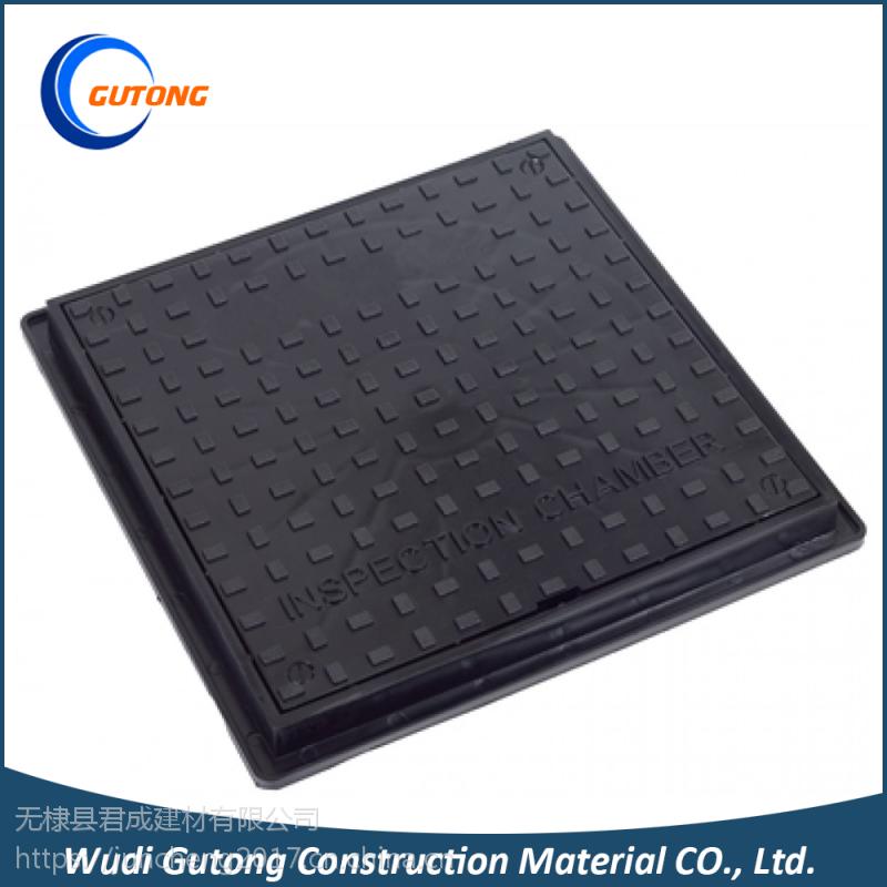 厂家直销优质树脂复合井盖 电缆沟盖板 井盖价格优惠 支持订做 量大包邮