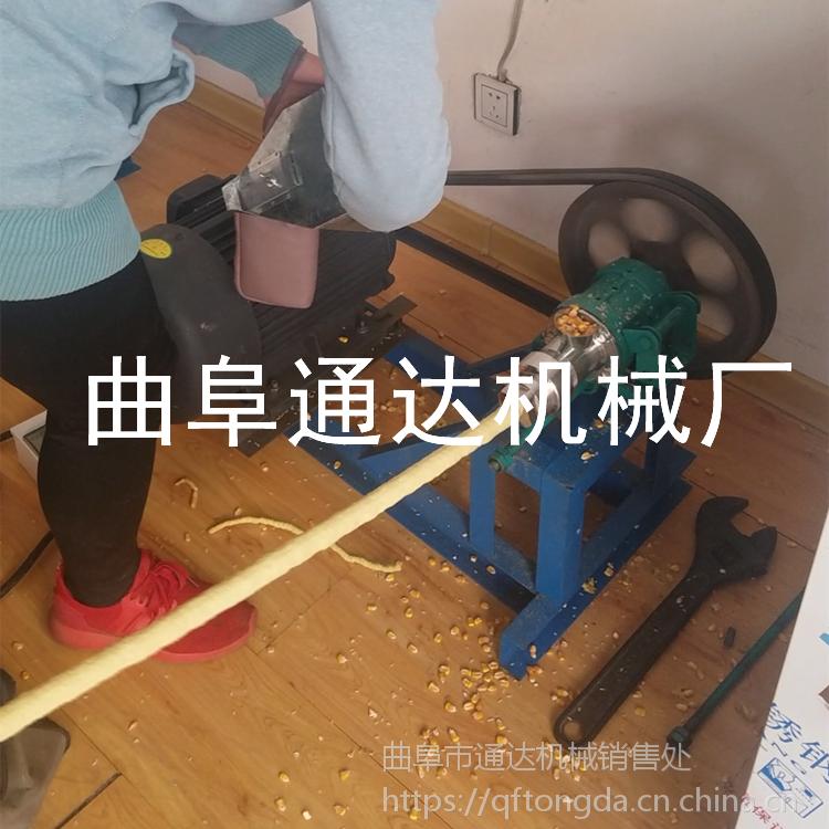 长春柴油机苞米膨化机 自熟加热糖酥果机 热销中