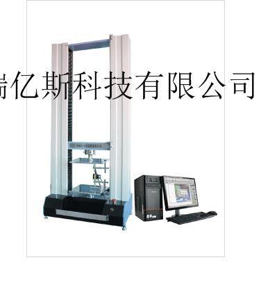 微机控制管材环刚度试验机BEH-75安装流程如何使用