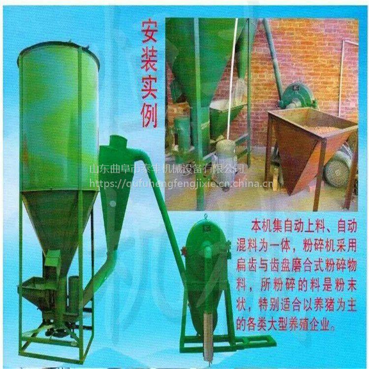 丹东不同细度玉米磨面机出口专用 2台批发价 泰丰金属钙磨粉机