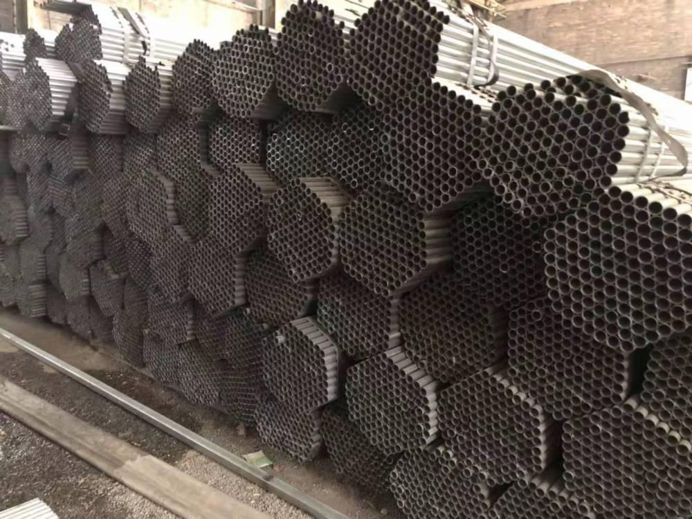 连云港穿线管_3寸金属镀锌穿线管_行业领先