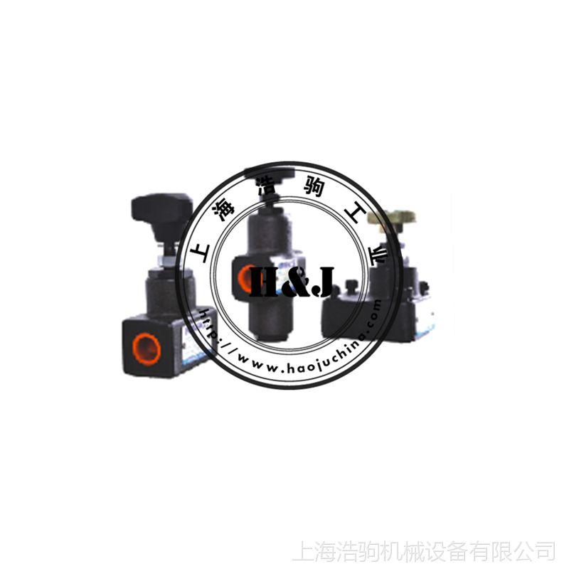 节流阀、单向节流阀SRCG-03台湾康百世KOMPASS