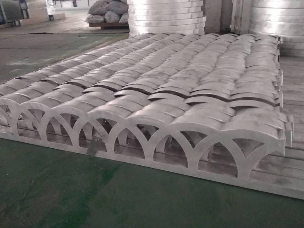 厂家直销 宿迁外墙专用铝单板 进口氟碳油漆户外铝板