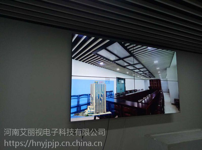 漯河液晶拼接显示屏,驻马店大屏安装环境,开封55寸液晶屏质量服务
