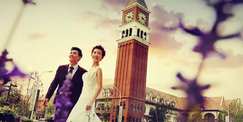 婚礼MV视频制作片花制作求婚视频