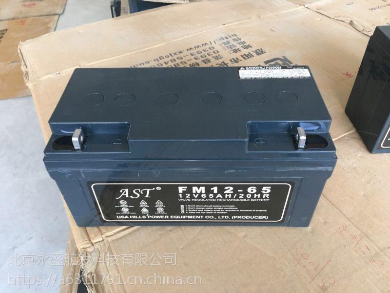 沈阳AST蓄电池山特UPS12V100AH蓄电池价格