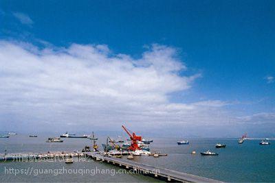 东莞到绍兴国内海运专线公司