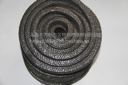 新疆乌鲁木齐绝缘材料厂家品牌直销石棉橡胶盘根化工石化电力耐油