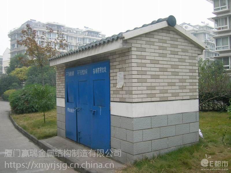 供应漳州龙岩 花园护栏 移动厕所