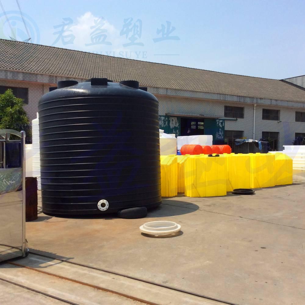滚塑容器厂家直销 15立方储罐价格