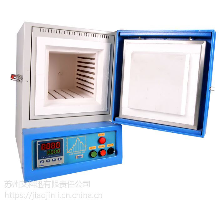 艾科迅/ACX厂家直1800℃大容积高温马弗炉