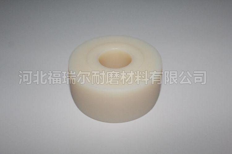 定做含油尼龙异形件 福瑞尔耐磨损含油尼龙异形件生产