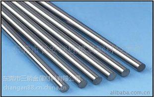 现货销售17CrS3德标低合金结构钢化学成分