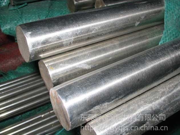303不锈钢棒 精磨不锈钢圆棒 易切割不锈耐磨酸钢