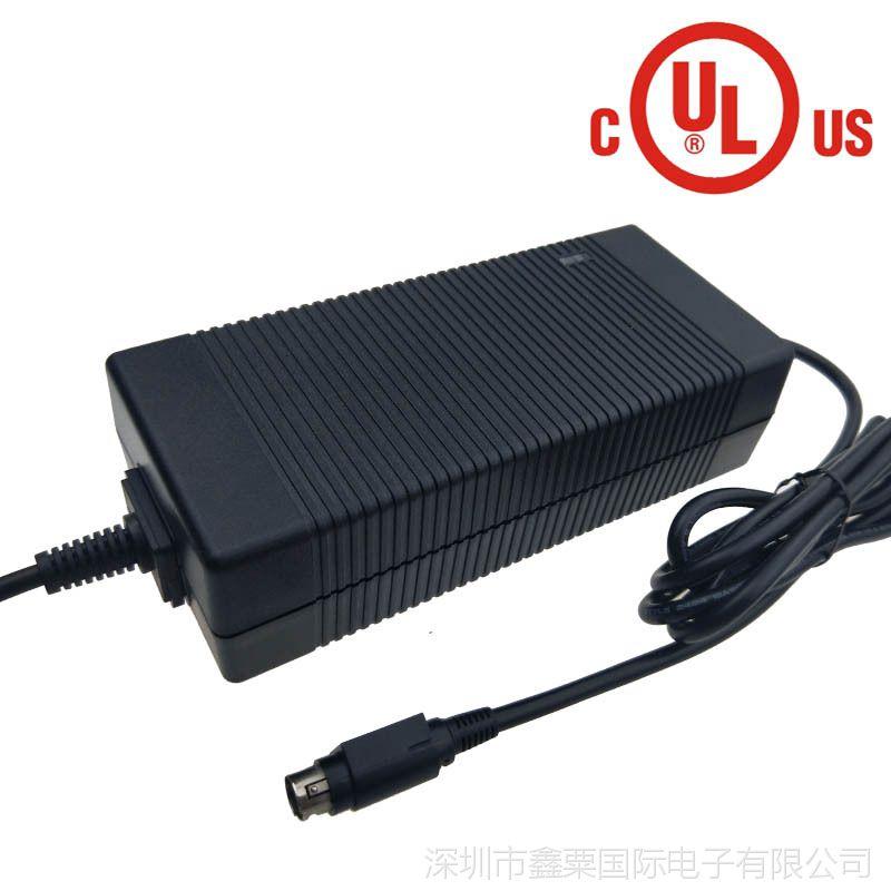 60V2A锂电池充电器 拥有世界各国安规认证 60V2A