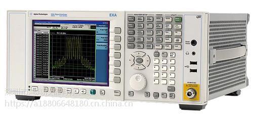 Agilent租售N9010A-回收N9010A频谱分析仪