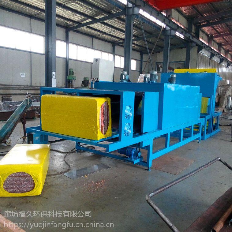 郑州跃进保温板包装机机械设备厂家