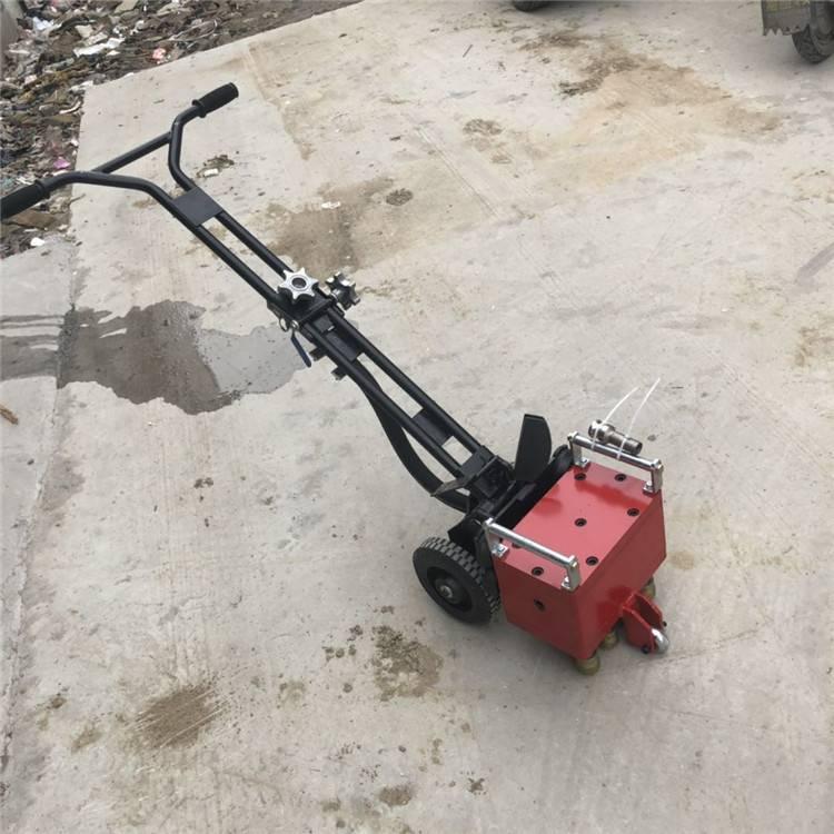手推式凿毛机 混凝土凿毛机 力奥热销推荐