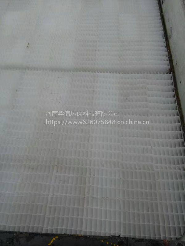 十几年行业经验生产斜管填料,蜂窝斜管,蜂窝斜管填料