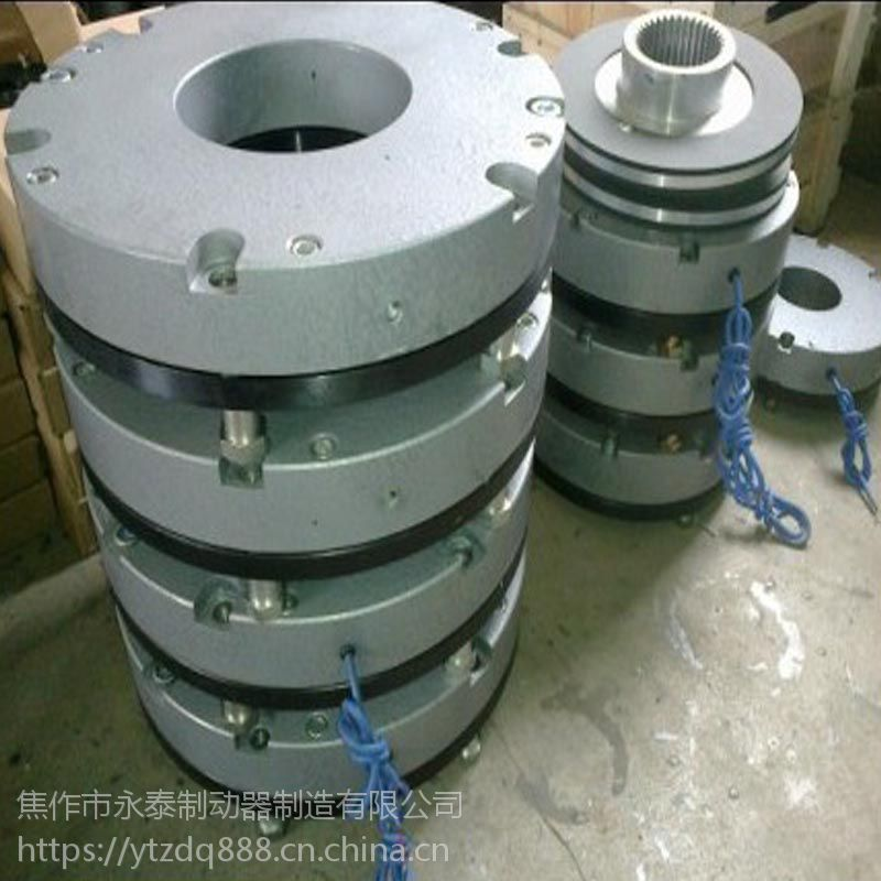 电磁失电制动器DZM180厂家直销电机刹车线圈电磁抱闸制动器整流器