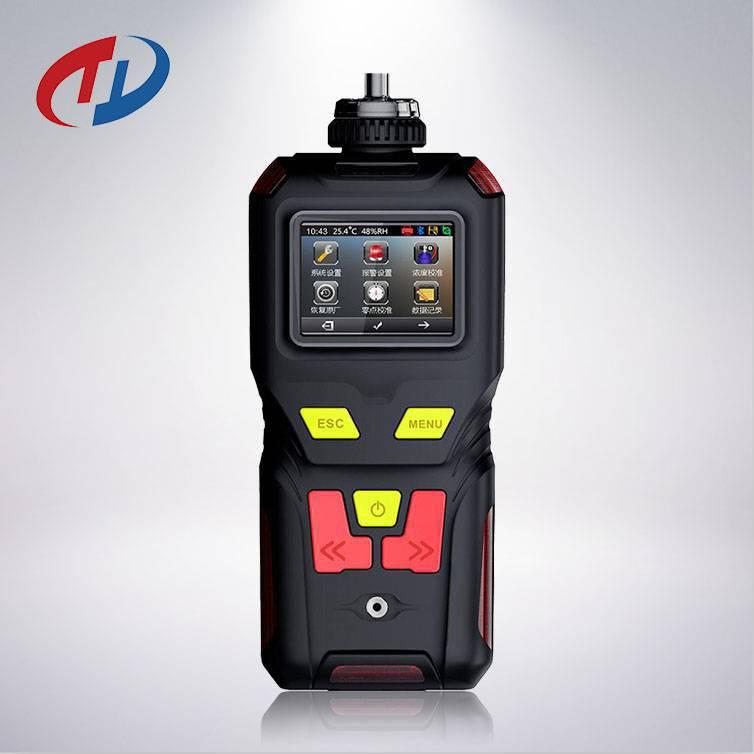 手持式氟利昂泄漏检测仪TD400-SH-R404A_红外原理制冷剂R404A检漏仪_天地首和