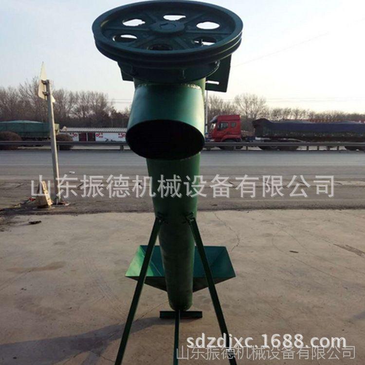 粉料自动提升机 自动螺旋提升机 振德直销  粉剂提升输送机