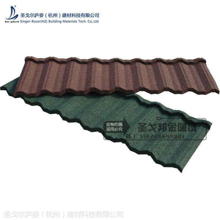 金属瓦规格 上海 旧房翻新 金属瓦多少钱