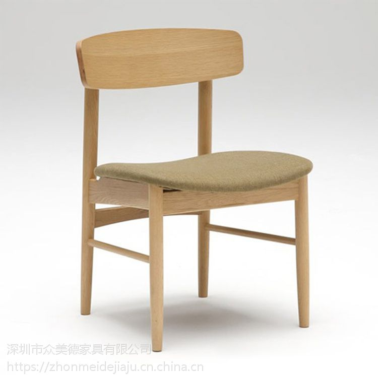 深圳酒店软包餐椅 火锅店湘菜馆布艺餐椅圆桌椅子厂家定制