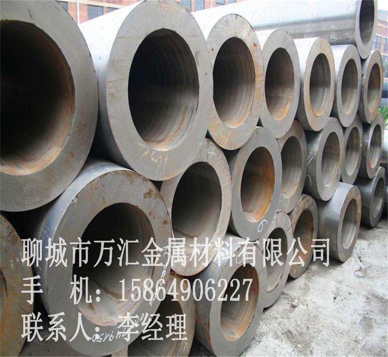 南阳市DN100球墨铸铁管厂