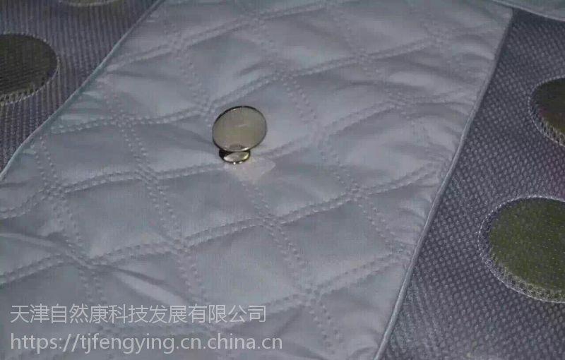 砭石养生床垫一代台湾软玉床垫厂家直销会销礼品