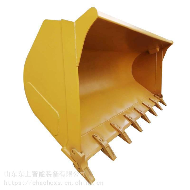 龙工铲车2.7立方标准铲斗内蒙古报价 持续提升变速箱品质