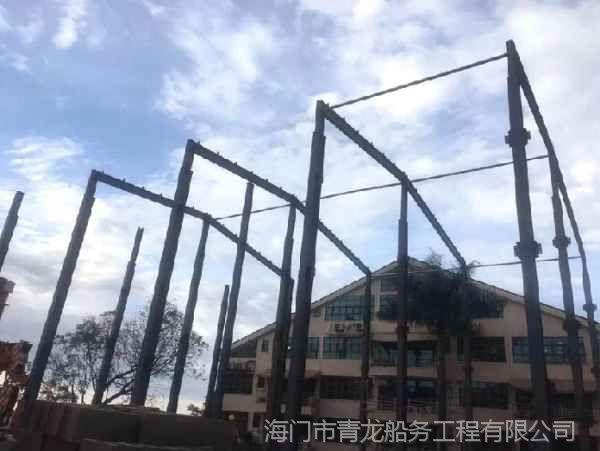 江苏钢结构加工厂家