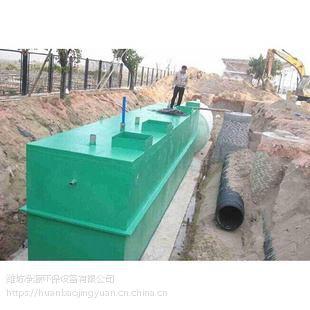 JY--养猪场污水处理设备 品质保障