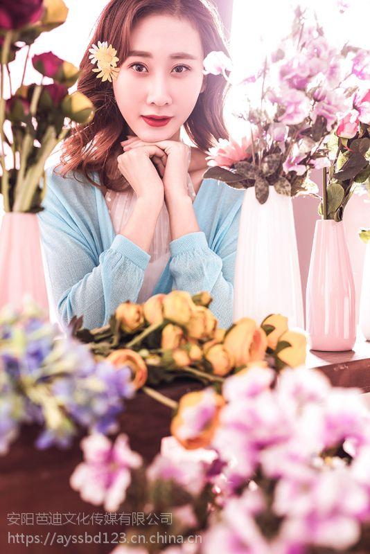 安阳市婚纱摄影 安阳的婚纱摄影 芭迪婚纱摄影