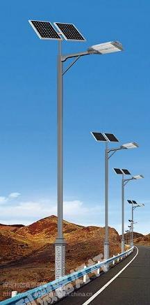 河北灯杆厂家 供应全国LED路灯灯杆