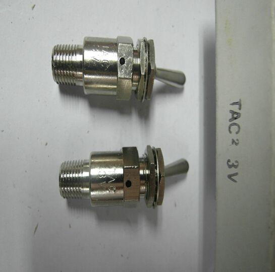 高速旋转接头系列,akh/akb单向阀系列,快速排气阀,真空发生器,消声器图片