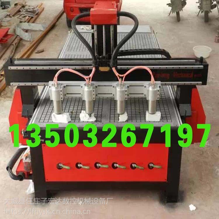专业生产 2225木工雕刻机 圆轨 方轨雕刻机