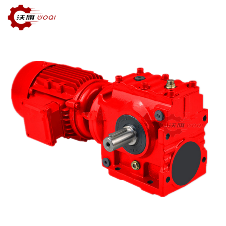 沃旗蜗杆减速器|WXJ80-60减速机电机WXJ100