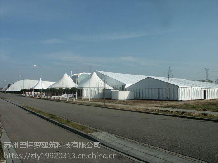 宁波哪里有红色婚庆帐篷出租|宁波物流仓储篷房租赁||宁波车展篷房租赁