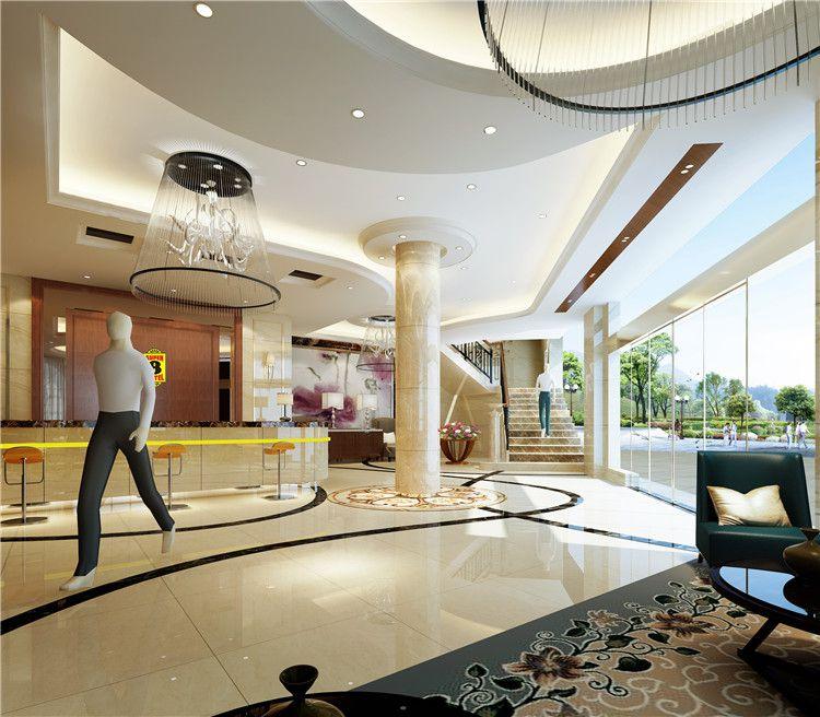 浅谈合肥宾馆室内设计行业的价值所在