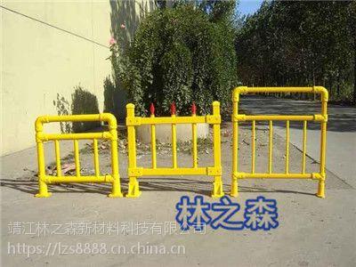 江苏玻璃钢公路护栏 市政护栏批发