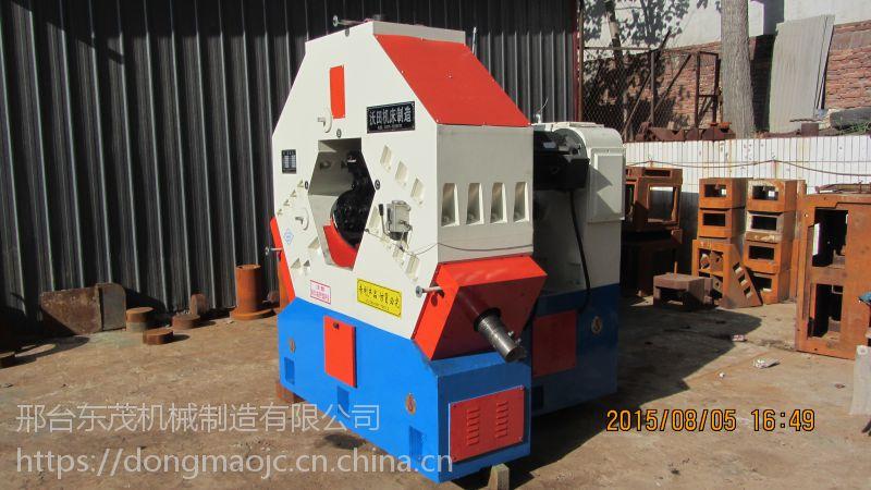 河北东茂z28-80型液压标准价滚丝机