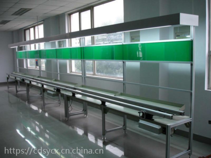 绵阳工作台四川维修台 温江流水线 龙泉驿生产线 双流老化架