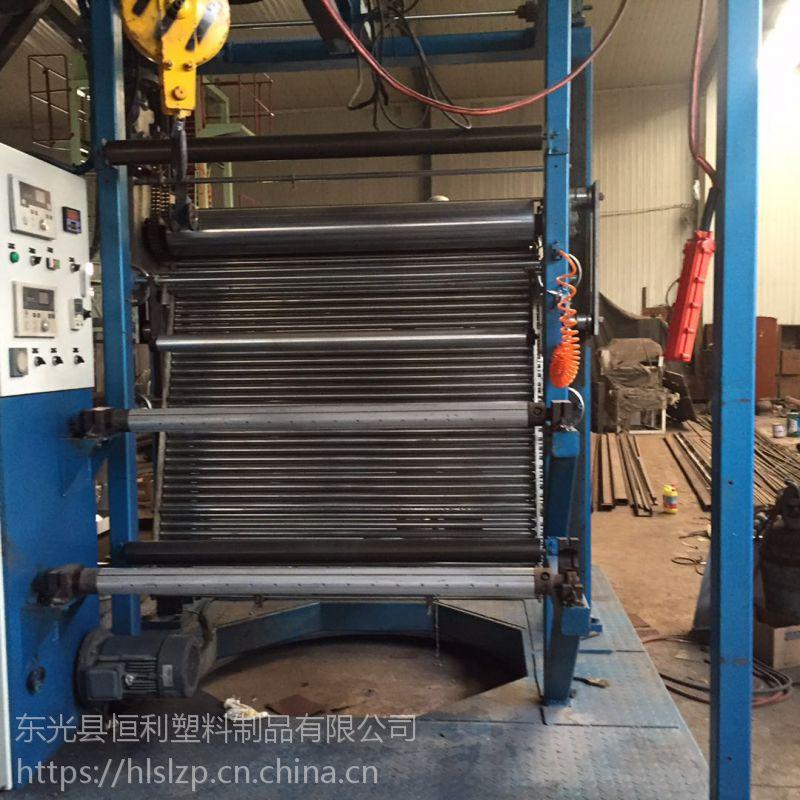 1400型pvc热收缩膜吹膜机